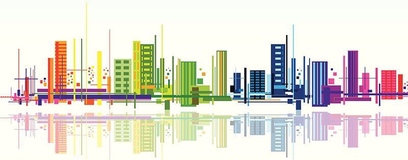 """以""""智变""""创""""质变"""" :解锁区县级新型智慧城市升级新模式"""