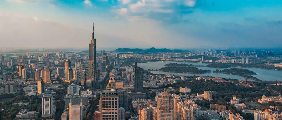 """数字南京在行动:全面释放""""懂行""""的经济、民生、商业价值"""