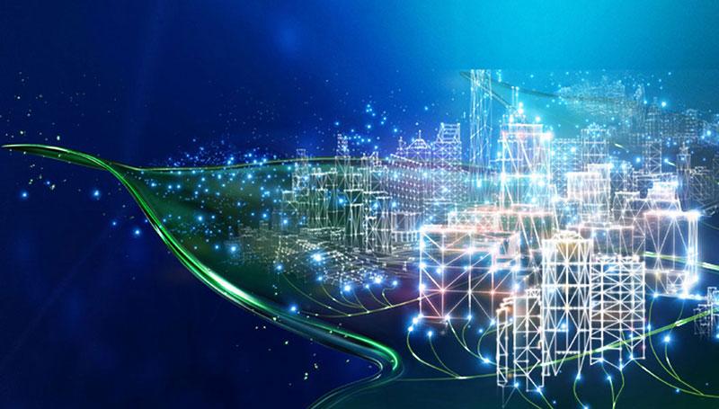 永远在线、以人为本、大城善治……城市智慧因智能体绽放别样精彩